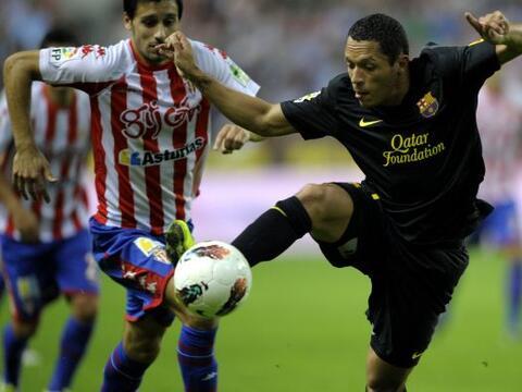 Vaya cierre de la fecha 7 en la Liga española, con Barcelona y Re...