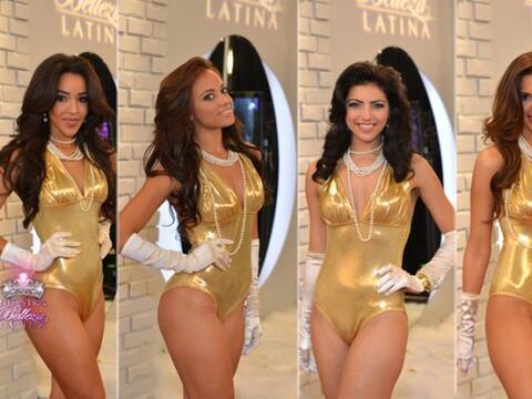 Te presentamos las bellas que ganaron el pase a Miami de Nuestra Belleza...