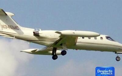 Causa del desplome del avión donde viajaba Jenni Rivera fue descubierto
