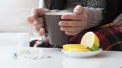 Aprende cómo debes prepararte para esta temporada de resfriados y gripe