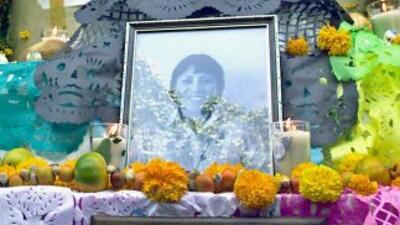 Digna Ochoa, defensora de Derechos Humanos cuya muerte causó polémica po...