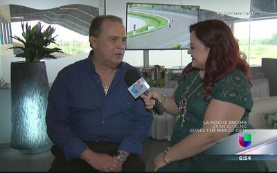 Reanudan alianza TeleIsla y el Hipódromo Camarero