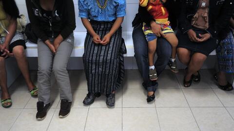 Cita migratoria: ¿Qué pasará con las personas que ya salieron de Cuba y...