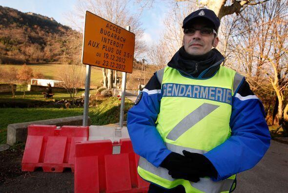 Las autoridades ya anunciaron que para la fecha van a cerrar el per&iacu...