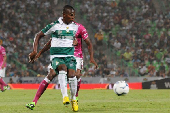 León y Santos contaron con las mejores ofensivas de los Cuartos d...