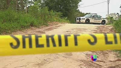 Un hombre en la Florida mató a tiros a su hija y sus seis nietos