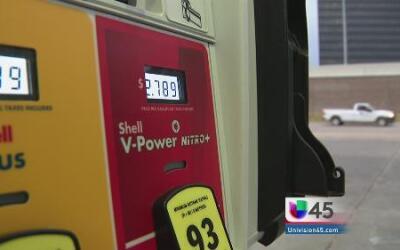 Shell recortará al menos el 25% de sus puestos en el Golfo de México