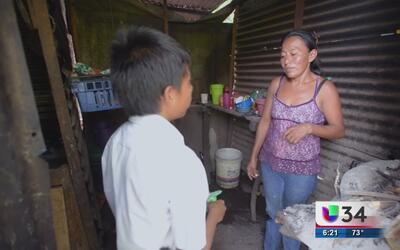 """Programas de ayuda comunitaria """"Rayo de Sol"""""""