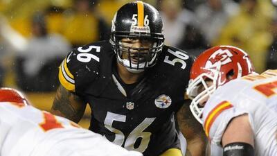 Woodley ayudará a mejorar la defensiva de los Raiders (AP-NFL).