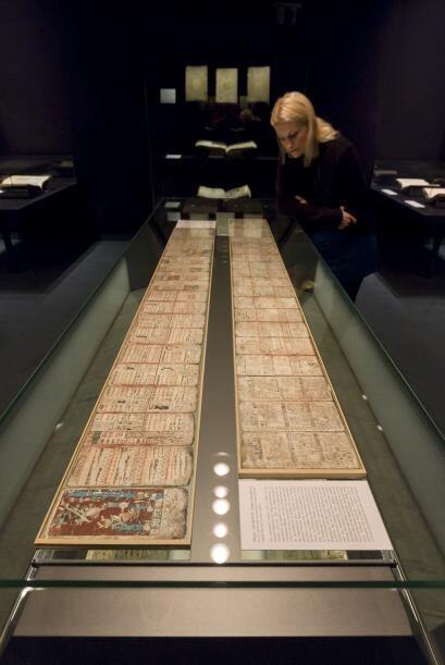 En el calendario maya hay que tener en cuenta un factor fundamental de d...
