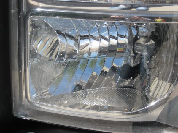 Vehículos impactados en la autopista