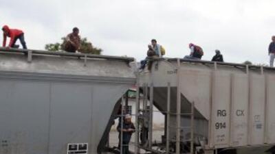 Una caravana recorrerá la ruta de los migrantes en México.