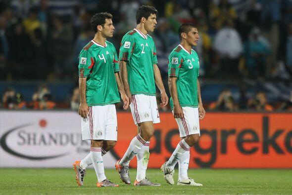 En 2010 la selección disputó un encuentro amistoso frente...