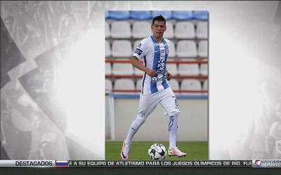 Marco González adivinó el acertijo en Fanáticos del Frío