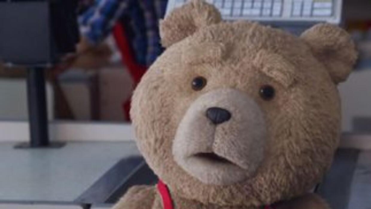 Ted 2 NSFW Trailer