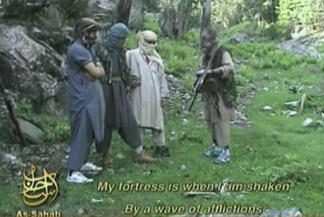 La organización terrorista ha hecho un llamado a los musulmanes de Pakis...