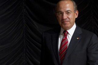 Felipe Calderón tendrá un sucesor tras los comicios del 1 de julio de 20...