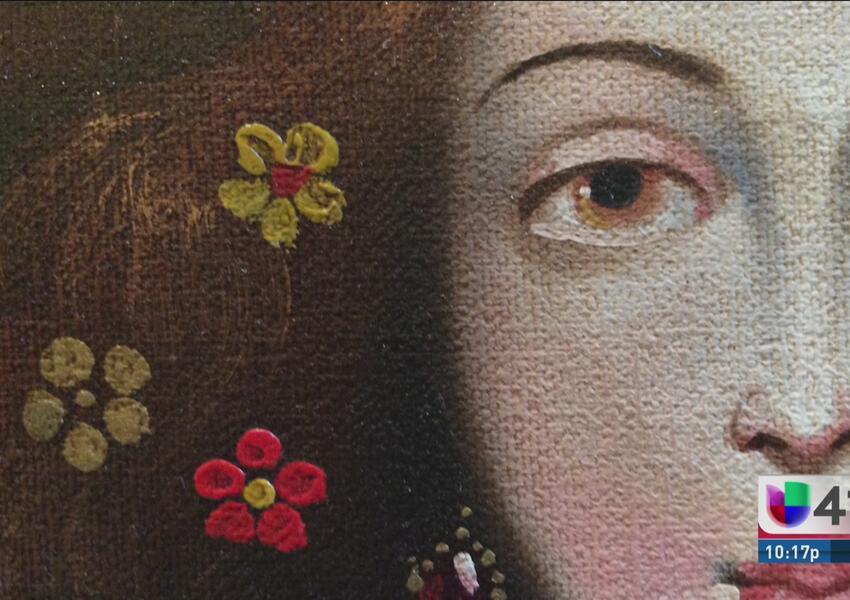 Arte especial: Grandes obras y miniaturas