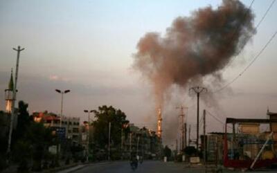 Atentado en Siria deja al menos 26 muertos y 50 heridos.