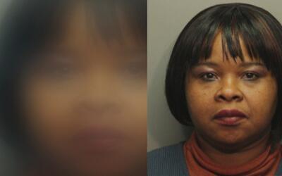 Exempleada del servicio de protección al menor de Houston es arrestada