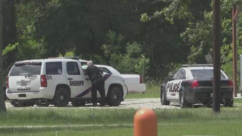 Autoridades investigan red de tráfico de personas en Montgomery