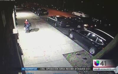 Madre dominicana denuncia haber sido atacada y víctima de robo en El Bronx