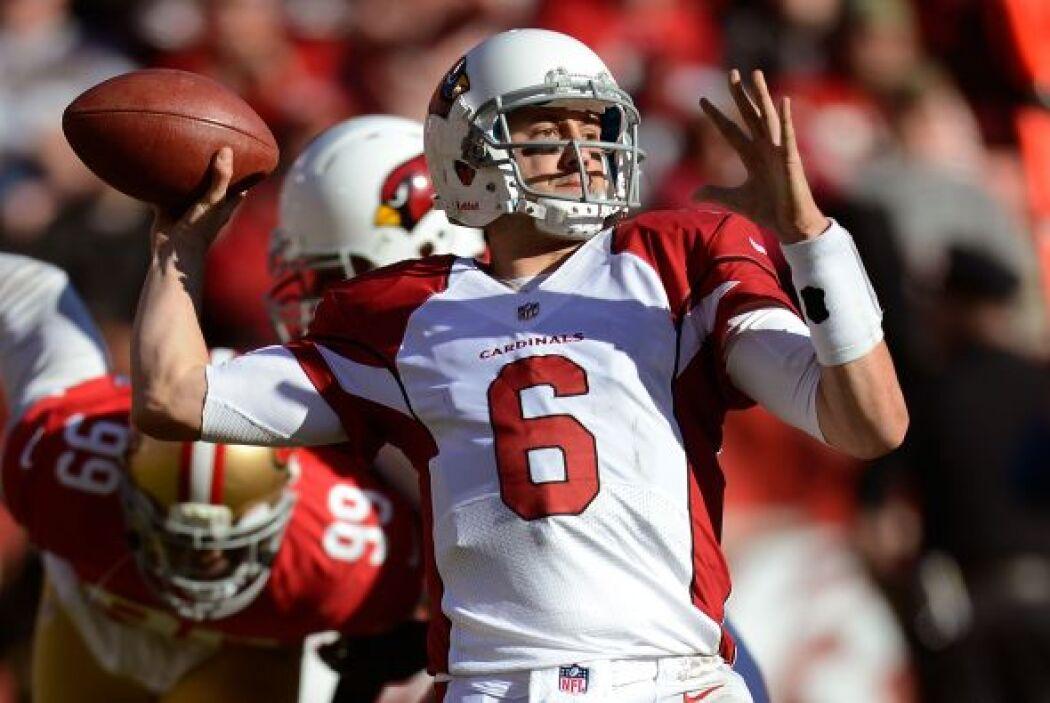 39. Arizona Cardinals  Valor: $922 millones.  Dueño: William Bidwill.