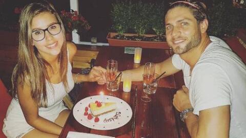 Paulina Goto cumpleaños