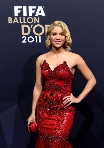 Shakira nos ha demostrado a lo largo de su carrera que ella tiene el est...