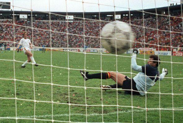 El juego más añejo fue ante Rusia en 1992, en esa ocasión los mexicanos...