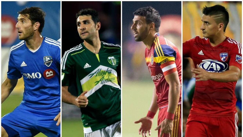Argentina es el país que más jugadores exporta a la MLS