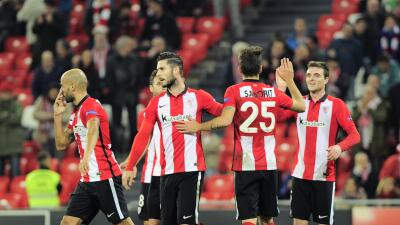 Athletic de Bilbao vs. Las Palmas