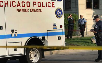 Policía de Chicago informará sobre alianza y entrenamiento para atender...