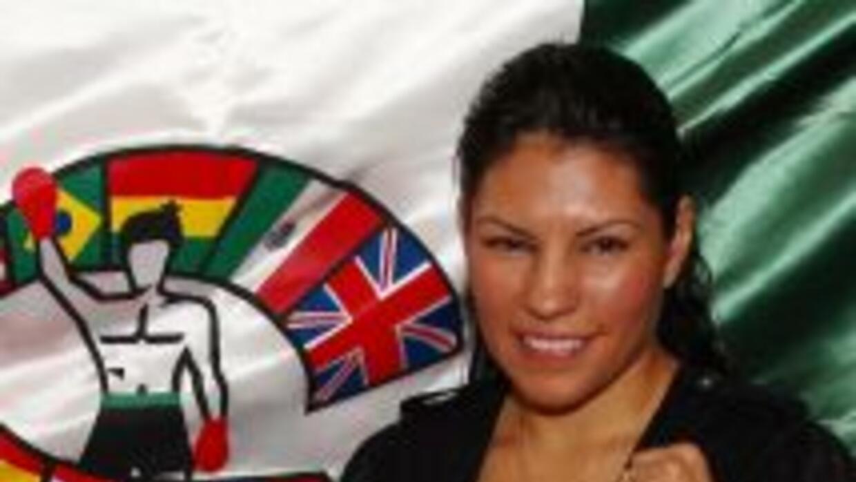 Ana María Torres debutará como autoridad en pelea profesional.