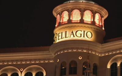 A martillazos, ladrones roban varios relojes en un conocido hotel de Las...