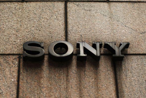 El gigante nipón de la tecnología Sony anunció este viernes la venta de...