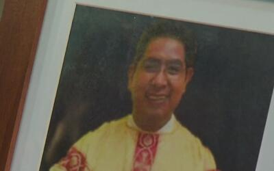 Hallan muerto por estrangulamiento a un sacerdote en México que se encon...