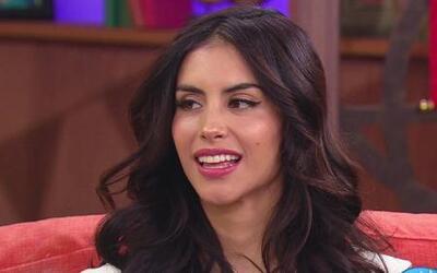 Bienvenida Jessica Cediel, la nueva reportera de El Gordo y la Flaca