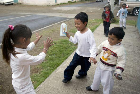 En El Salvador, las autoridades registraron la semana pasada un segundo...
