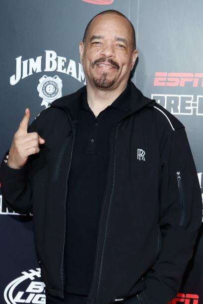 Otro fanático de la tecnología es el rapero Ice-T, apasionado de las edi...
