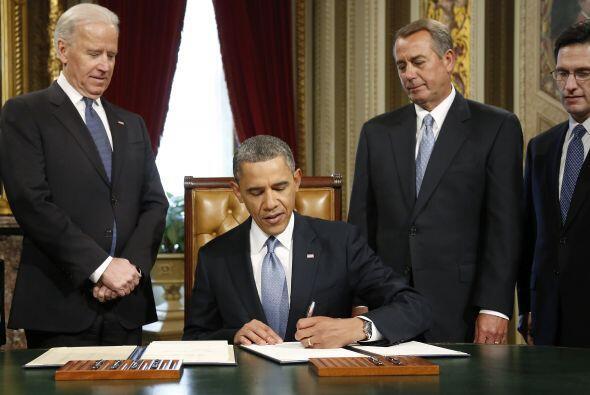 Barack Obama Mira aquí lo último en chismes.