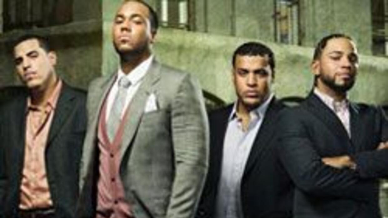 'The Last' del grupo Aventura prevalece como el favorito según el 'Top L...