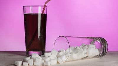El alto consumo del azúcar, una problemática de la salud actual