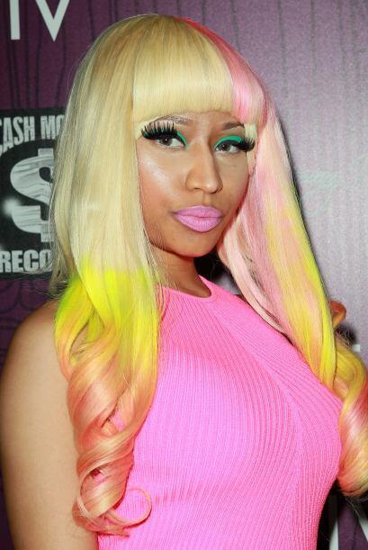 Esta estrella odia que la comparen con Lady Gaga, pero con esa manera de...