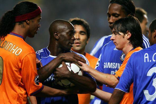 El partido retrotrae a uno de los enfrentamientos clásicos entre...