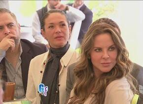 ¡Kate del Castillo está en peligro de ser detenida!