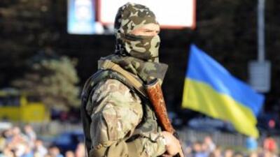 Hubo nuevos enfrentamientos en el este ucraniano.