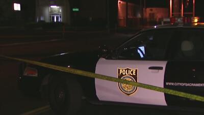 Autoridades buscan a hombre que se dio a la fuga en un auto aparentement...