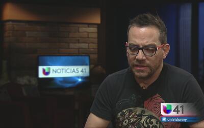 Juan Fernando Velasco manda mensaje de paz y unidad