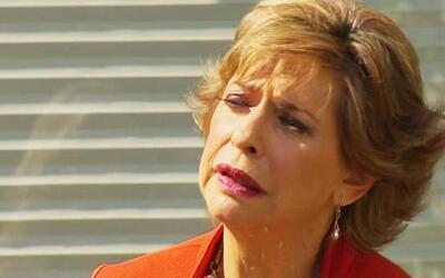 Raquel Pankowsky se divierte en  'Qué Pobres tan Ricos'